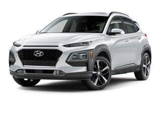 New 2021 Hyundai Kona Ultimate SUV Cleveland