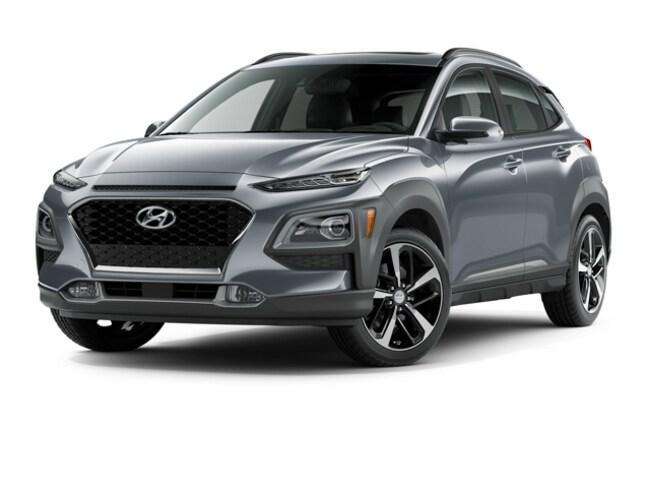 2021 Hyundai Kona Ultimate SUV Leesburg