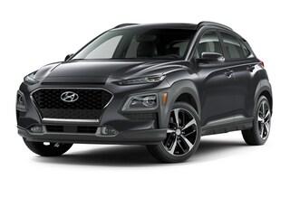 2021 Hyundai Kona Ultimate SUV