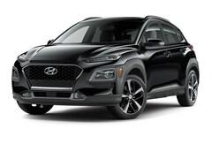 new 2021 Hyundai Kona Ultimate SUV for sale in Hardeeville