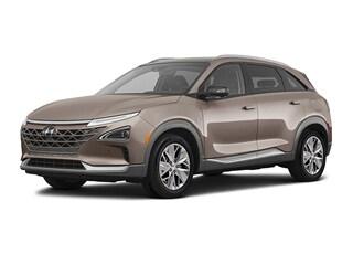 2021 Hyundai NEXO SUV