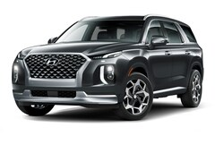 New 2021 Hyundai Palisade Calligraphy FWD Sport Utility for sale in Gastonia, NC