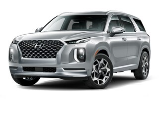 New 2021 Hyundai Palisade Calligraphy SUV for sale in Greenville NC