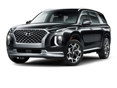 New 2021 Hyundai Palisade Calligraphy SUV for Sale in Fairfield OH at Superier Hyundai North