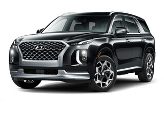 New 2021 Hyundai Palisade Calligraphy SUV for sale in Ewing, NJ