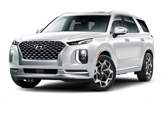 New 2021 Hyundai Palisade Calligraphy SUV for sale in North Attleboro