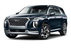 All-New 2021 Hyundai Palisade For Sale in Tallahassee