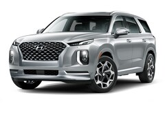 New 2021 Hyundai Palisade Calligraphy AWD Sport Utility for sale in Gastonia, NC
