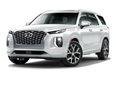 new 2021 Hyundai Palisade Limited SUV for sale in Savannah