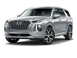 New 2021 Hyundai Palisade Limited SUV in Richmond, VA