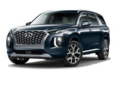 New 2021 Hyundai Palisade Limited FWD SUV in Saint Peters MO