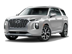 New 2021 Hyundai Palisade Limited SUV Duluth