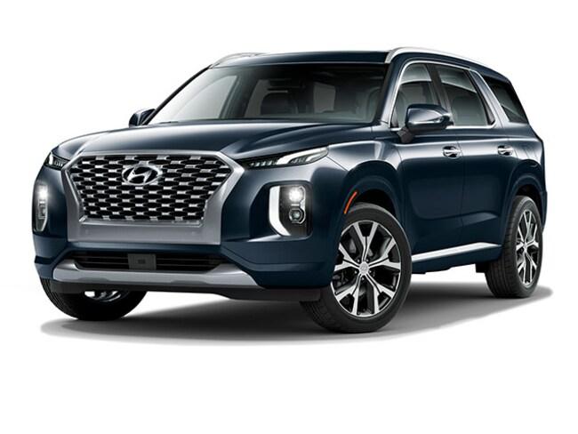 2021 Hyundai Palisade Limited SUV Leesburg