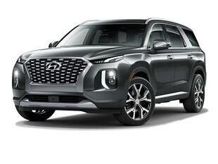 2021 Hyundai Palisade Limited SUV