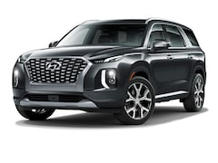 New 2021 Hyundai Palisade Limited AWD SUV in Saint Peters MO
