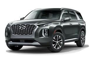 2021 Hyundai Palisade SEL LL
