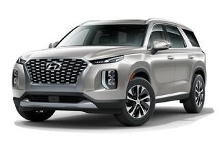 New 2021 Hyundai Palisade SEL SUV in Fresno, CA