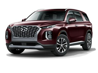 New 2021 Hyundai Palisade SEL SUV KM8R34HE2MU180713 for sale near you in Phoenix, AZ
