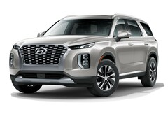 New 2021 Hyundai Palisade SEL SUV For Sale in Panama City, FL
