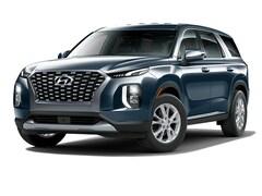 2021 Hyundai Palisade SE AWD SE  SUV