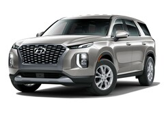 New 2021 Hyundai Palisade SE SUV For Sale in Holyoke, MA