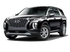2021 Hyundai Palisade SE Front-wheel Drive