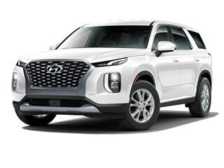 2021 Hyundai Palisade SE SUV