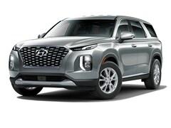 2021 Hyundai Palisade SE SUV KM8R14HE6MU322826