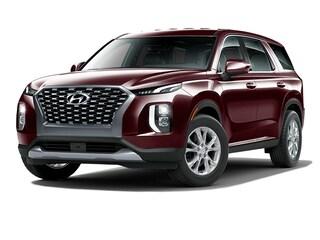 New 2021 Hyundai Palisade SE SUV in Ocala, FL