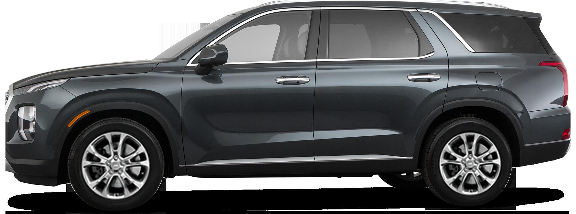 2021 Hyundai Palisade SUV SE