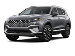 2021 Hyundai Santa Fe HEV Preferred w/Trend Package SUV
