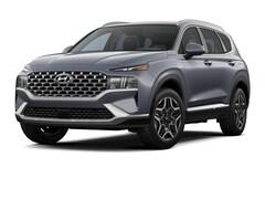 2021 Hyundai Santa Fe Hybrid SEL Premium SUV KM8S3DA15MU012850