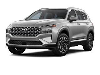 2021 Hyundai Santa Fe Hybrid SEL Premium SUV