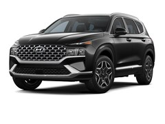 New 2021 Hyundai Santa Fe Limited SUV for sale or lease in Grand Junction, CO