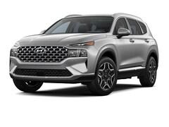 New 2021 Hyundai Santa Fe Limited SUV For Sale in Panama City, FL
