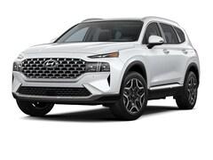 New 2021 Hyundai Santa Fe Limited SUV in Lebanon, TN