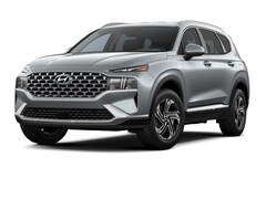 New  2021 Hyundai Santa Fe SEL SUV for Sale in Idaho Falls, ID