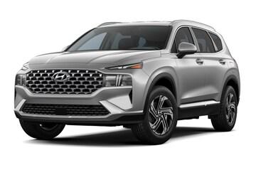 2021 Hyundai Santa Fe SUV