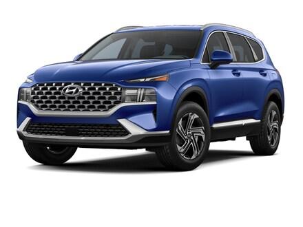2021 Hyundai Santa Fe SEL AWD Sport Utility