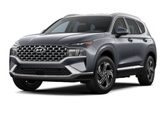 2021 Hyundai Santa Fe SEL SUV [03-0, WL-0, CT, T2G, YTH-1, YTH-2]