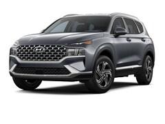 New 2021 Hyundai Santa Fe SEL FWD Convenience SUV in Saint Peters MO
