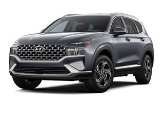 New 2021 Hyundai Santa Fe SEL SUV in Ocala, FL