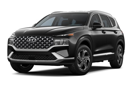 2021 Hyundai Santa Fe SEL FWD SUV
