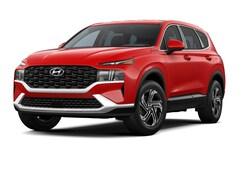 New 2021 Hyundai Santa Fe SE SUV for sale or lease in Grand Junction, CO