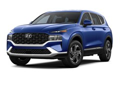 2021 Hyundai Santa Fe SE SUV for Sale Near Atlanta