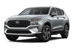 2021 Hyundai Santa Fe SE SUV