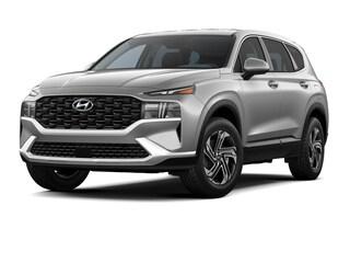 New 2021 Hyundai Santa Fe SE SUV in Montgomery