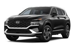 2021 Hyundai Santa Fe SE SUV [WL-0, 01-0, S3B, CV, YTH-I]