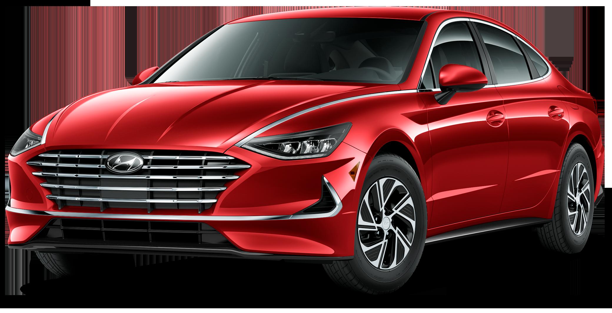 2021 Hyundai Sonata Hybrid Incentives, Specials & Offers ...