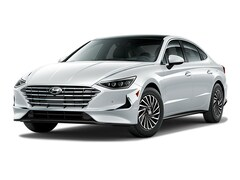 new 2021 Hyundai Sonata Hybrid Limited Sedan for sale in Hardeeville